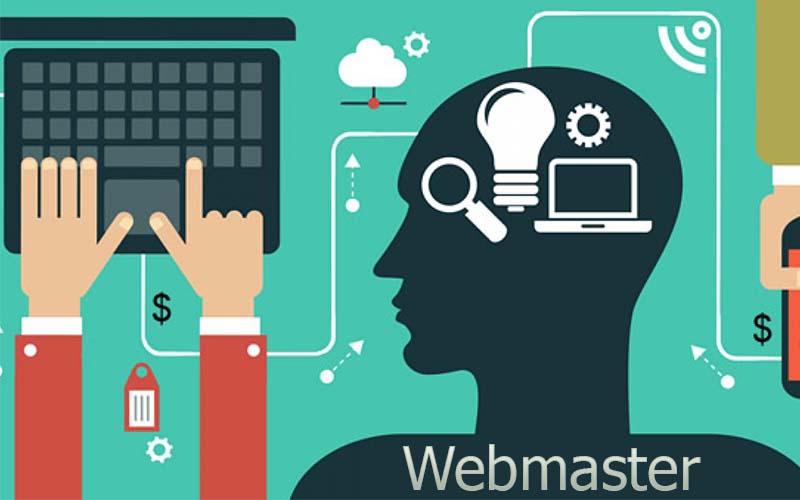 webmaster skill